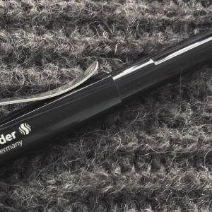 Schneiderから思う海外製万年筆と日本製万年筆の違い