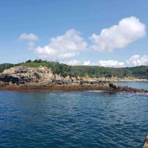 網地島の絶景