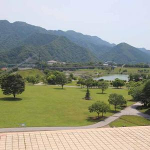 宮ケ瀬湖畔の紫陽花散歩 その1