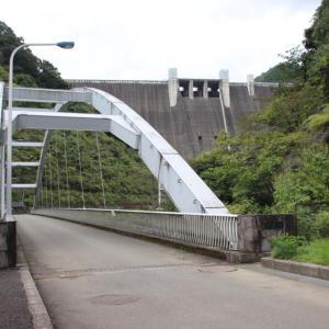 宮ケ瀬ダムの風景と一緒に その2