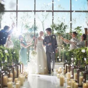 広島結婚式場『ザ・プレミアムレジデンス ラグナヴェール広島』
