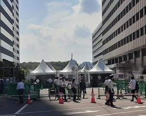 自衛隊東京大規模接種センターの洗練された対応に感謝(新型コロナウイルスワクチン1回目接種で感じたこと)