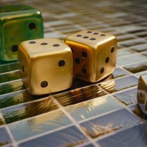 運か!?実力か!?ダイスを使うおすすめボードゲーム8選!