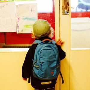 てんやわんやの幼稚園!入園当初の様子をこっそり公開!