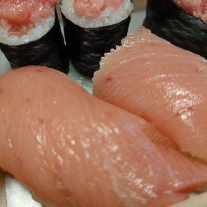 大丸東京デパ地下で1000円お買得寿司を購入してみました
