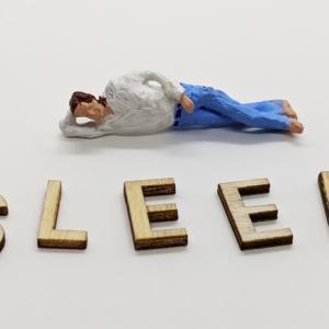 アルコールと睡眠