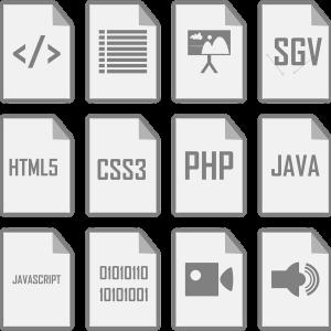 ワードプレスでのhtml/cssを用いた目次表の作り方を紹介。