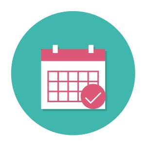 株の権利付き最終日、権利落ち日、権利確定日とは。