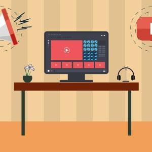 簡単に使える動画編集ソフトFlexClipの使い方を解説。