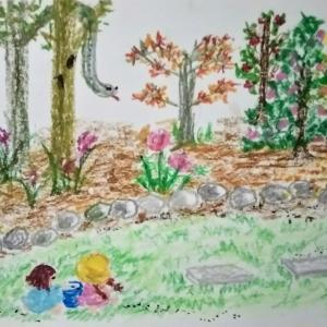 バイオグラフィーワーク(1)0-7歳~私の原風景
