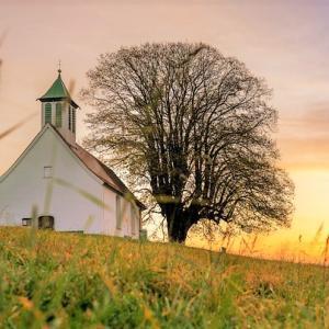 教会はあなたの家なのだから。