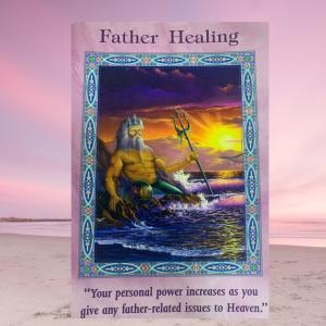 今日のメッセージ「パワー」あなたには自分でも気づかないほどの強いパワーがあります。...