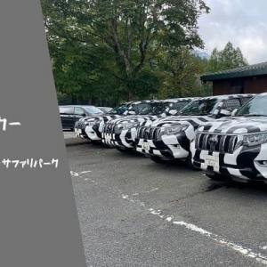 富士サファリパークのナビゲーションカー乗ってみた【魅力は3つ!】