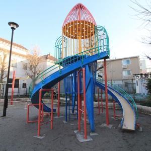 宝町南児童遊園
