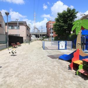 青戸南児童遊園
