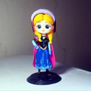 アナと雪の女王 レット・イット・ゴー の歌詞で英語を学ぶ 【Frozen / Let It Go】