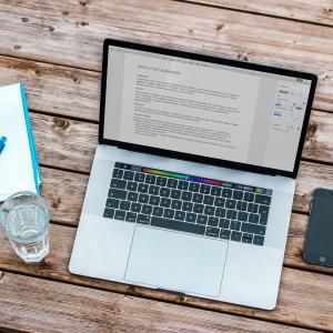 【ブログ月間報告】ブログ挫折から2ヶ月目のブログのPV数や収益発表