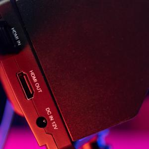 【コスパ最強】HDMI切替機1000円で買えるもの