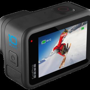 【GoPro10買い換える必要なし】新作GoPro10の進化が微妙・・・