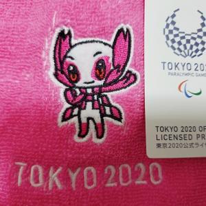 東京2020 オリンピック・パラリンピックを感じたい