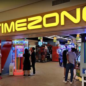 セブ島のゲームセンターは一味違う!若者に大人も集まる娯楽施設に在住者が初潜入!〈time zone〉