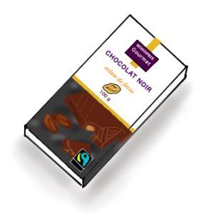 【モノプリグルメ】カカオチップチョコは徐々に好きになる、そんな味