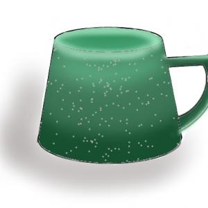 【コレス】ただのコーヒーカップではない、これはキキマグだ!!