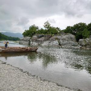 長瀞(埼玉県長瀞町)訪問記