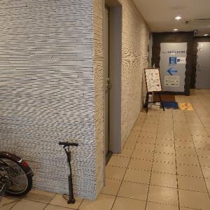 スーパーホテル広島(広島市)宿泊記