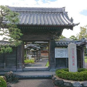 教念寺 小泉八雲ゆかりの寺院で八雲の愛した焼津の風景を偲ぶ