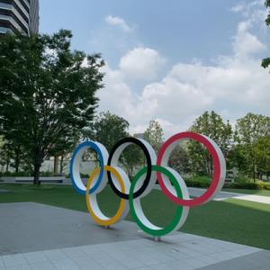 オリンピック開会式