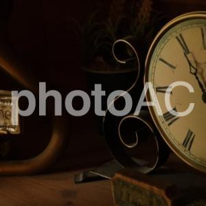『時の記念日』夜明け前のつぶやき