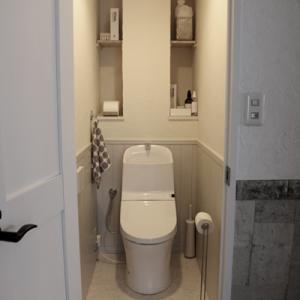 トイレお掃除シートやめました!代用品と止めた理由