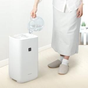 プラズマクラスター加湿器 HV-P75