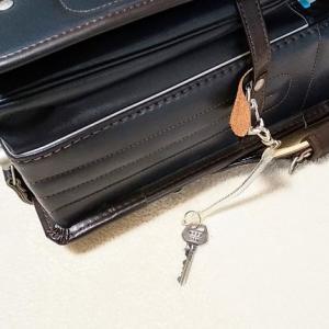 小学生のランドセル 鍵はどこにつける?持たせ方の注意点も!