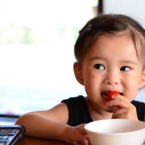 トマトの皮は何歳から?赤ちゃんに離乳食で与えても大丈夫?