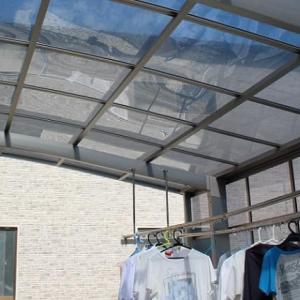 雨の日に洗濯物を外干しする方法は?干しっぱなしにできる?