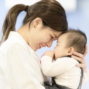 育児が楽になるのは何ヶ月?1歳までの子育てで楽な時期ってある?