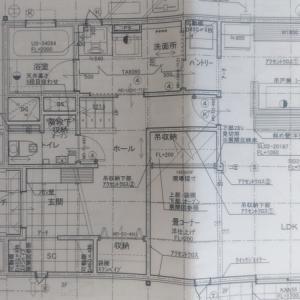 図面で見るこだわりポイント3つ!~1階~