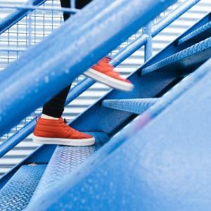 発達障害(ADHD)が前向きに生きる方法とは?後ろ向きだった当事者が前向きになった行動を紹介します!