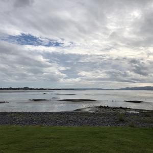 2018年 ニュージーランド旅行記 第5回 オークランドの公園を歩き、オネフンガ湾へ
