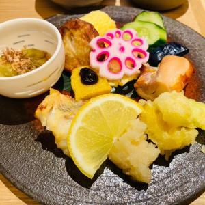 札幌 3日目① 再びの「夏下冬上」で朝食を