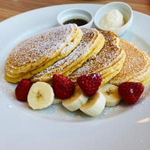 朝食の女王「サラベス」で、お得なお誕生日ランチを