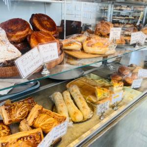 名古屋で人気No.1 大人気のパン屋「SURIPU(スーリープー)」