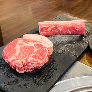 東京 1日目② ランチは懐かしのソウル飯、焼肉だ〜!