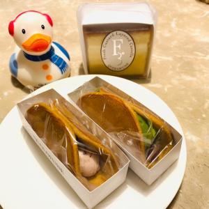 大阪 2日目③ ホテルに戻る途中で買った「おやつ」