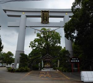 田村神社は最高です!(讃岐国の一宮)