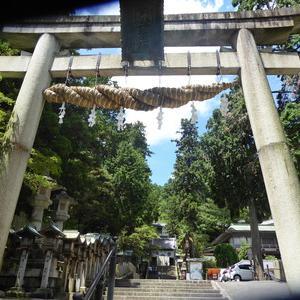 生駒聖天 宝山寺が想像以上に荘厳でした(奈良県生駒市)