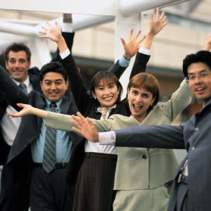 日本の雇用に対する人情