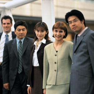 これからの日本の働き方